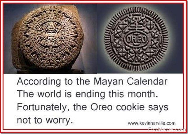 True Story of Mayan Calendar Attachment