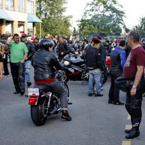 Bike Night June 2012 pic 2